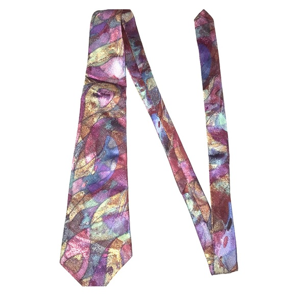 Van Heusen Other - Man's van Heusen Tie